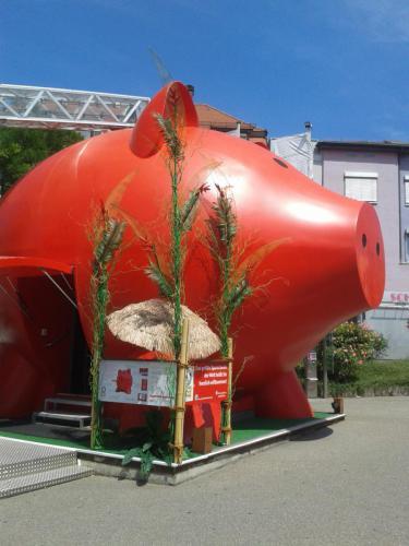 Kreissparkasse Ludwigsburg Sparschwein