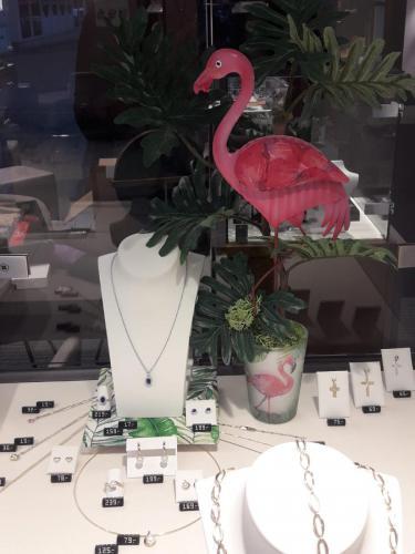 Uhren Pippig Schmuck Dekoration